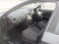 2006 FORD MONDEO CAR SEATS FRONT AND BACK