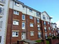 A modern ground floor 2 bedroom furnished flat on Ruchill Street, Glasgow (ref 90)