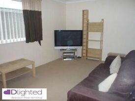 Deposit free renting - 2 Bedroom furnished flat on Canterbury Way - £805 Total move in with Dlighted