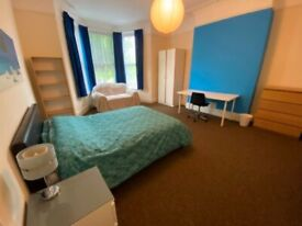 Massive Double Room only £105/week BILLS INCLUDED