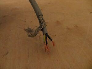 Lapp Kabel Stuttgart Olflex 191 Cy Cable London Ontario image 4