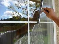 Improve Your Outlook,,,With Sparkling Clear Windows