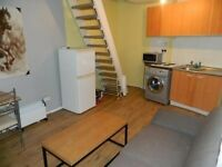 1 bedroom flat available for September, Students only