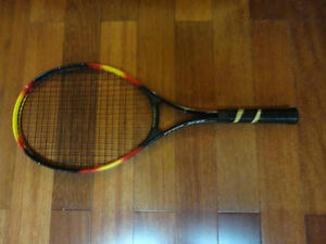 Wembley Power Plus Tennis Racket Racquet London Ontario image 1