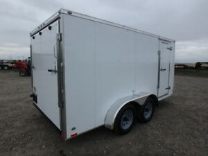 *GUARANTEED LOWEST PRICE* 7 X 14 W/HD RAMP *$6,065 TAX IN* Edmonton Edmonton Area image 7