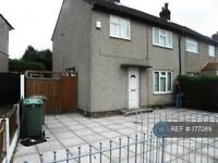 3 bedroom house in Meadow Lane, St Helens, WA9 (3 bed)