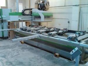 Biesse Rover 22 CNC Router