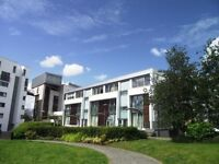 Stunning one bedroom furnished apartment within popular development at Glasgow Green. (ACT 262)