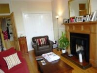 Furnished One Bedroom Apartment on Comely Bank Road - Stockbridge - Available 2 February 2018