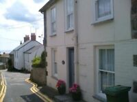 Mousehole Cornwall - Lovely two bedroom cottage only yards from the beach and harbour