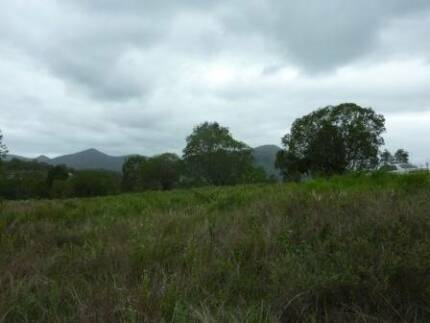 LAND A Perfect Building Block 2024 sq. m., over half an acre