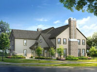 2 Bedroom Townhomes and Condominiums in Guelph