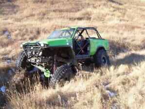 1988 s10 offroad buggy rock crawler
