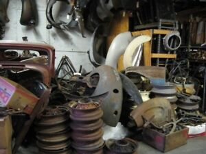 Old ford parts wanted
