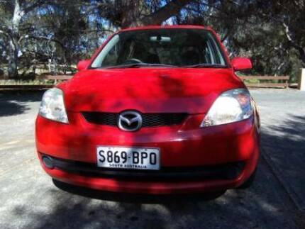 Mazda 2 2007  Aoutomatic in great condition