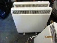 storage & Pannel Heaters
