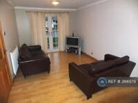2 bedroom flat in Forth View, Kincardine, Alloa, FK10 (2 bed)