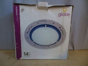 Globe Ceiling Light Fixture London Ontario image 1