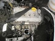 Z18XE Motor