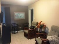 Ladies! Totally furnished ! Walking distance to Universities