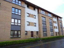 2 double bedroom flat available in Paisley
