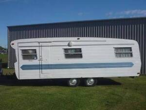 1974 Chesney Caravan, spare room, mobile home, trailer Kempsey Kempsey Area Preview