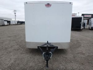 *GUARANTEED LOWEST PRICE* 7 X 14 W/HD RAMP *$6,065 TAX IN* Edmonton Edmonton Area image 6