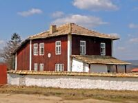 Good Bargain Property Near Popovo in Bulgaria