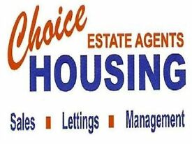 ****** URGENTLY WANTED MORE PROPERTIES******Setup Fee £150 & 8% Management and NO VAT