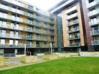 A One Bedroom Furnished Flat Located at Glasgow Harbour Terraces (ACT 301)
