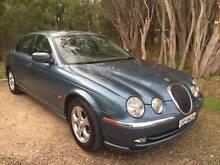 1999 Jaguar S Type Sedan Penfield Gardens Playford Area Preview