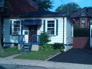 House for Rent - Downtown! 3 bedrooms, parking, fenced yard