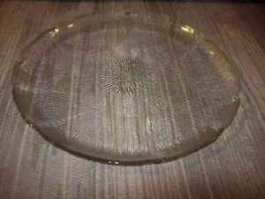Glass Platters, Divided & Relish Dishes London Ontario image 1
