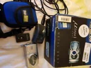 Digital Camera - Olympus - EXCELLENT CONDITION