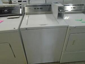 1001213 LAVEUSE COMMERCIALE WHIRLPOOL COMMERCIAL WASHER