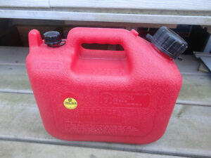 Gasoline Container / Can London Ontario image 1
