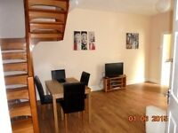 Room in student accommodation