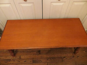 Coffee Table with Drawer London Ontario image 5