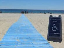 Portable Beach Access Paths for Wheelchairs Macedon Ranges Preview