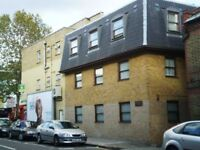 BETHNAL GREEN, E2, BRILLIANT 3 DOUBLE BEDROOM APARTMENT