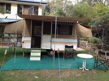 Caravan Golf Pop Top Wind Up Camper Capalaba Brisbane South East Preview