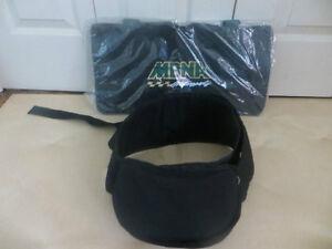 Belt Bag & MNBA Sport Bag
