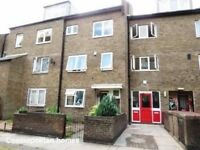 BOW, E3, LOVELY AND AIRY 3 DOUBLE BEDROOM MAISONETTE