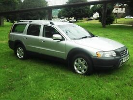 Volvo XC70 D5 SE Geartronic