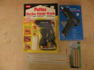 2 Glue Guns London Ontario image 1