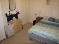 FOR SHORT TERM, ROOM IN FRIENDLY HOUSESHARE, 2 BATHROOMS, KITCHEN/DINER, ALL BILLS & WIFI INC
