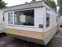 Bargain Static Caravan - would make good site office or similar use - will deliver!