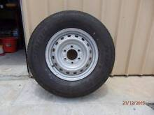 4 x Rims to suit Ford Ranger / Mazda BT50 Balgowan Yorke Peninsula Preview