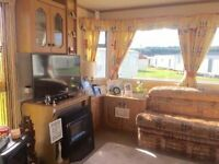 Cheap Static Caravan Holiday Home For Sale Eyemouth Nr Berwick & Haggerston Sandy Bay & Heated Pool