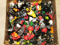 Lego Hero Factory lot